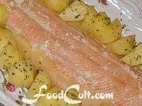 Recipes - Meat, Poultry & Fish